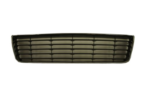 Genuine gm parts 10333711 front bumper grille vehicles for Genuine general motors parts