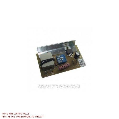 SIEMENS-Placa electrónica para aspirador SIEMENS: Amazon.es: Hogar