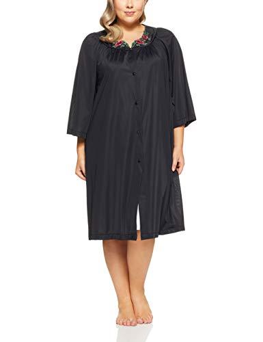 Shadowline Women's Plus Size Petals3/4 Sleeve 41