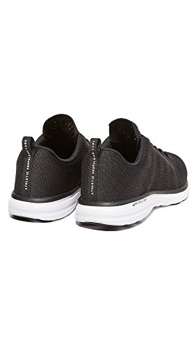 APL: Athletic Propulsion Labs Men's TechLoom Pro Sneakers Black/White/Black quality from china cheap Ht1TrIPjt