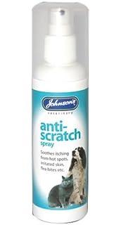 Johnsons Anti Scratch Spray (TP)(JASS/A038)