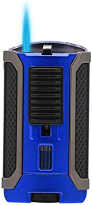 Colibri Apex Single Jet Lighter (Matte) (Matte Blue)