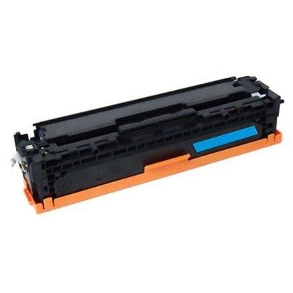 トナーEagle互換シアントナーカートリッジfor use in Hewlett Packard LaserJet Pro 400カラープリンタm451 m451dn m451dw m451nw。Replacesパーツ# ce411 a。 B074Y2JDNM
