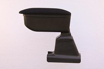 Mittelarmlehne Stoff 1 bis 11/2004 Armlehne Stoff schwarz funcar24 64000010_Stoff schwarz