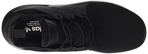 Scarpe Da Running Adidas Mens X_plr Nere (cblack / Trgrme / Cblack By9260)