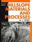 Hillslope Materials and Processes, Selby, M. J., 0198741278