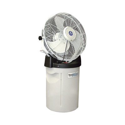 Schaefer VersaMist Misting Fan - 18in., 2600 CFM, Model# PVM18