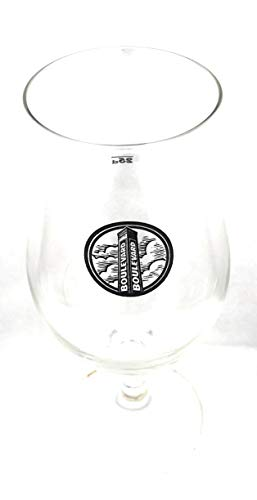 - Munique Beer Boulevard Footed Glass