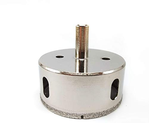 diamond tipped hole saw for tile