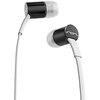 fc25e375e1c SOL REPUBLIC Jax Wired 3-Button In-Ear Headphones, Apple Compatible, Tangle