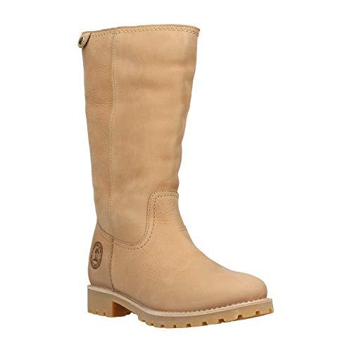 Donna Per Bambina Marrone Boot Panama Jack Igloo SqXzwIgU