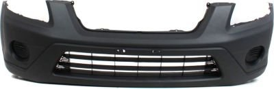 Front Bumper Cover for 2005-2006 Honda CR-V HO1000225 (2006 Honda Crv Front Bumper)