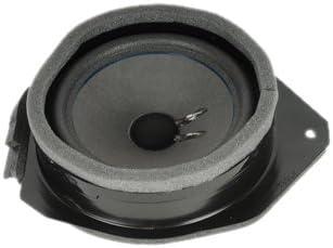 ACDelco 10338536 GM Original Equipment Front Door Radio Speaker
