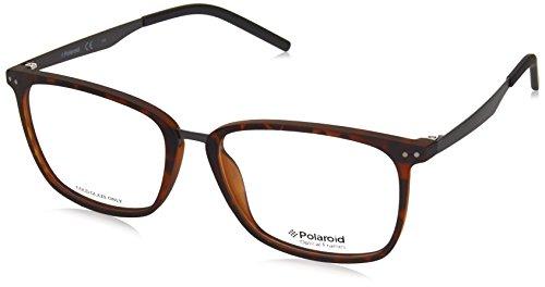 Polaroid Core Pld D 402 0HJ6 Havana Eyeglasses