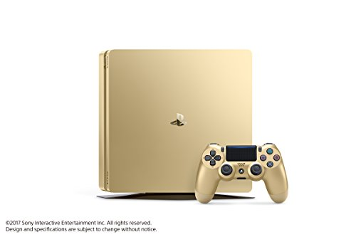 PlayStation-4-Slim-1TB-Gold-Console-Discontinued