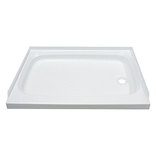 S.RECREATION SP2436PR Shower PAN 24 X 36 PARCH