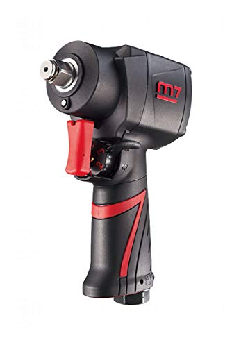 1 2 Drive Composite Impact Wrench
