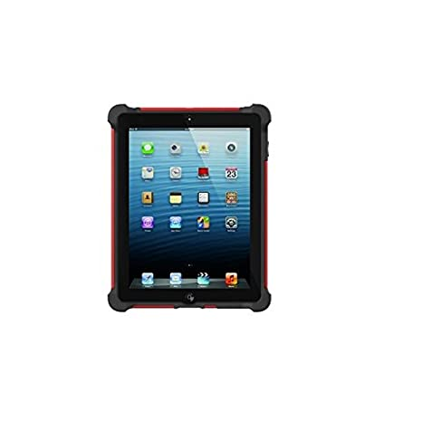 084a181ab21 Ballistic Tough Jacket Case with Video Stand for iPad 2 (Released 2011)  iPad 3
