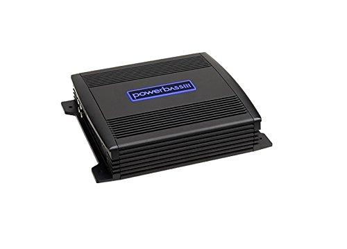 Powerbass ASA3-300.2 2-Channel 600W High Efficiency Class A/B Design Amplifier by PowerBass