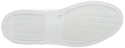 Jonny`s Vegan Shima - Zapatillas altas Mujer Blanco - Weiß (blanco)