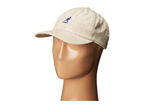 Kangol Men's Vintage Baseball, Concrete, One Size