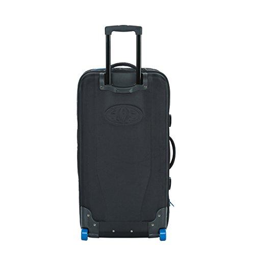 Animal Laptop-Trolley, schwarz (Schwarz) - LU5WG207-002-O/S