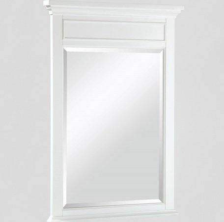 Fairmont 24 Inch Mirror - Fairmont Designs 1502-M24 Framingham 24