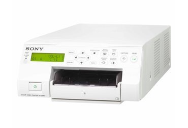 Sony UP25MD Up-25Md Analog Color Video Printer ()