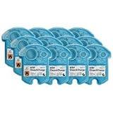 Braun Shaver Clean And Renew - Braun CCR2 CCR-2 Clean & Renew Refill Cartridges (12 Cartridges)
