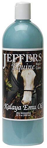 Jeffers Kalaya Emu Oil Shampoo, 32 oz by Jeffers