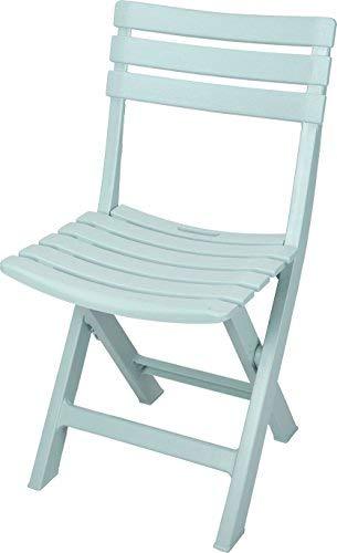 Sedie Plastica Pieghevoli Da Giardino.Sedia Pieghevole In Robusta Plastica Sedia Da Giardino Colorata