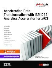 Download Accelerating Data Transformation With IBM DB2 Analytics Accelerator for Z/Os: Understanding and Using Accelerator-only Tables PDF