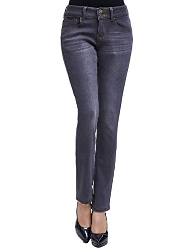 New Womens Cowboy Jeans - 1