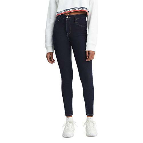 Levi's Women's 720 High Rise Super Skinny Jeans (Standard and Plus)
