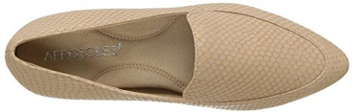 Zapatillas para Snake Mujer Aerosoles claro bronceado 4BdTSqw