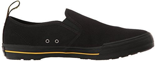 DR.MARTENS TOOMEY Slip on Hombre Negro 42
