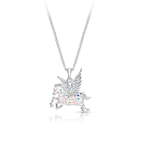 Pegasus Necklace - 8
