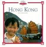 Hong Kong, R. Conrad Stein, 0516263277