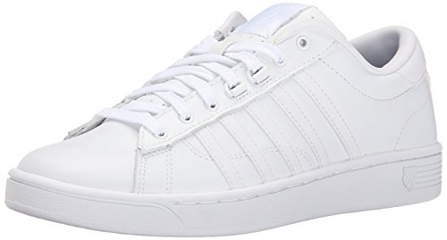 K-Swiss Women's Hoke CMF Casual Shoe, White/White,, used for sale  Delivered anywhere in USA