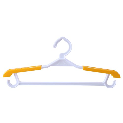 Retractable Skid Windproof Clothes Rack Socks And Shelves-A by YJYS LJBY