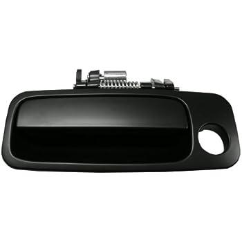 Amazon.com: 97-01 TOYOTA CAMRY FRONT DOOR HANDLE LH (DRIVER SIDE ...