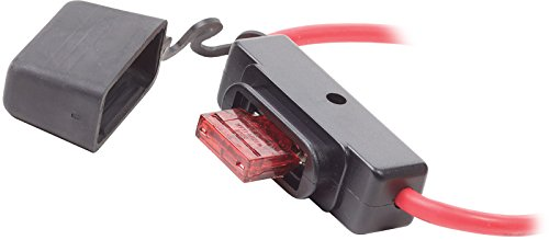 Blue Sea Systems Maxi Inline Fuse Holder