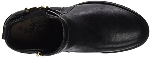 Noir 047345 Femme Black Marron Bottines Xti Black xTqwIpI