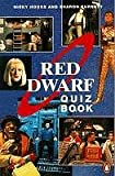 The Red Dwarf Quiz Book by Nicky Hooks (1994-08-01)