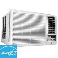 Lg Window Air Conditioner 18000 BTU Heat/Cool