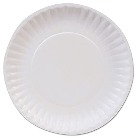 Dixie Ultra DBP06W Clay Coated Paper Platesu0026#44; 6 in.  sc 1 st  Amazon.com & Amazon.com : Dixie Ultra DBP06W Clay Coated Paper Plates 6 in ...