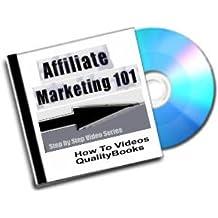 Affiliate Marketing 101 (Training Videos)