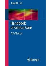Handbook of Critical Care