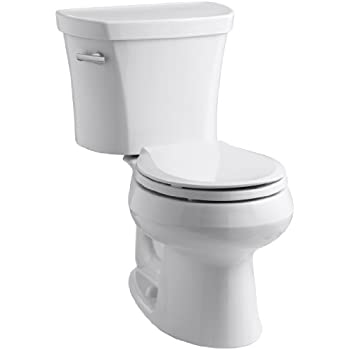 American Standard 215fc104 020 Toilet With 14 In Rough