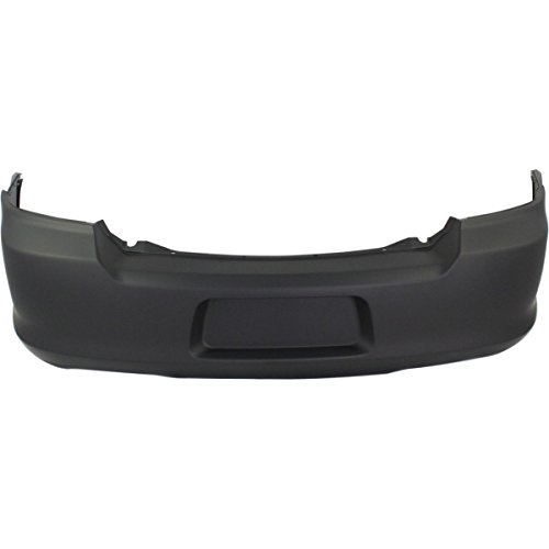 MBI AUTO - Painted to Match, Rear Bumper Cover Replacement for 2011-2014 Dodge Avenger 11-14, CH1100961